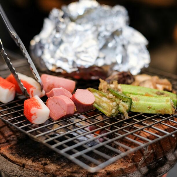 The First Vietnamese BBQ Is Here in Singapore!