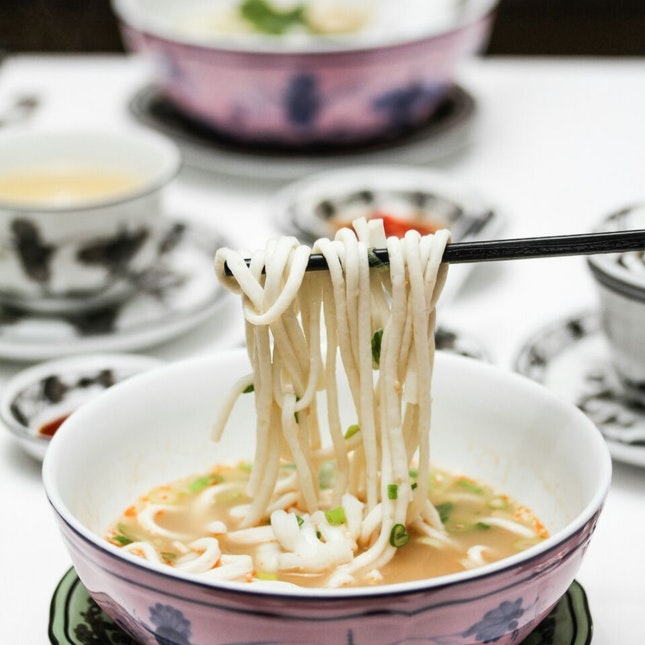 The Ritz-Carlton – A New Era of Cantonese Fine Dining