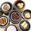 In a coffeeshop at Blk 68 Kallang Bahru, there is a dim sum stall that sells $1.90 handmade dim sum with quite decent quality.