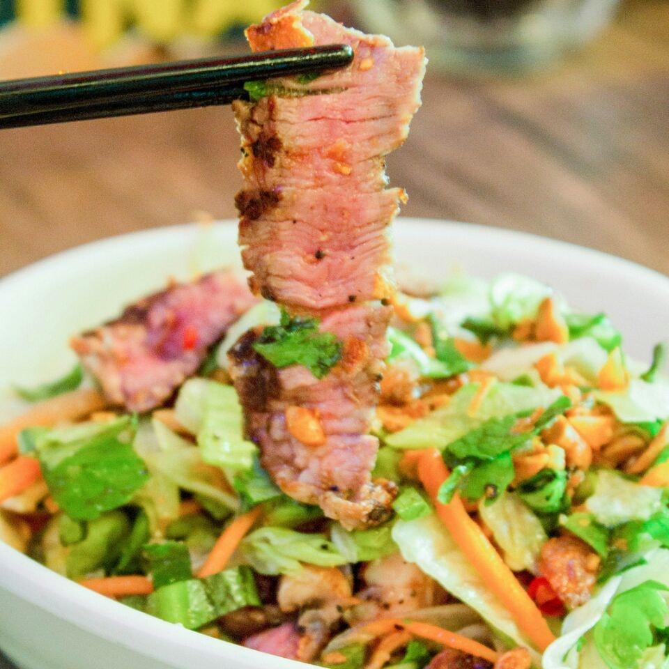 Vietnamese Cuisine at Novena