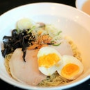 Delicious Artisanal Japanese Ramen below $10