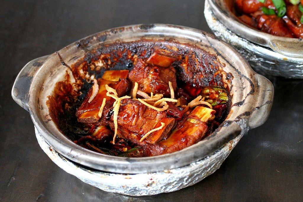 Soon Huat Bak Kut Teh 顺发肉骨茶 (Bedok)