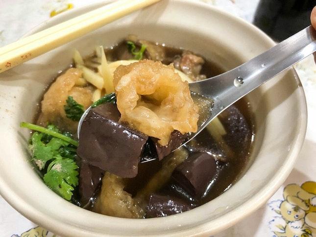 Hat Yai Best Food Guide