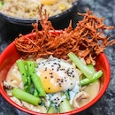 Traditional Zichar Stall Launches New Wok Hei Lunch Bowls