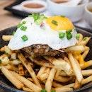 Hip New Food Court Serving Innovative Eats