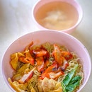 New Stall in AMK Selling Tasty Thai Street Food!