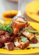 Ho-Ree Roasted Food (Ang Mo Kio 628 Market & Food Centre)
