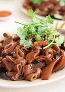 Rui Heng Braised Duck