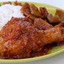 Syam Corners Muslim Food