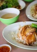 Uncle Lee's Hong Kong Noodle & Rice (Telok Blangah Crescent Market & Food Centre)