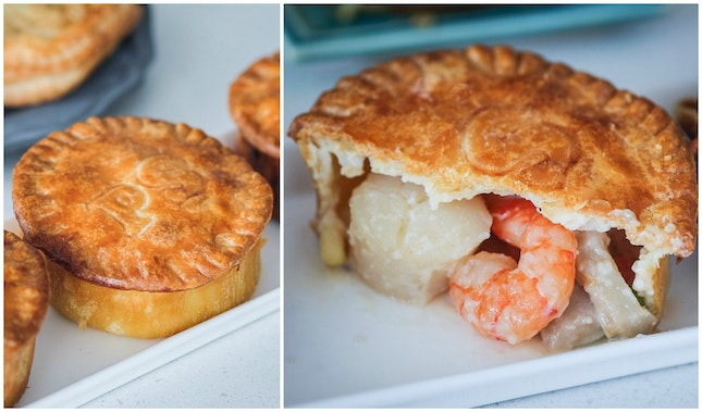 BEST Pies in Singapore – Our Blind Taste Test Revealed Who's the Champ!