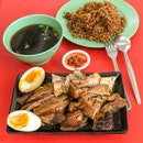 Jin Ji Teochew Braised Duck & Kway Chap