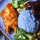 Authentic Nyonya Food at Golden Mile Tower