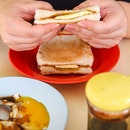 Kaya Toast Done The Right Way