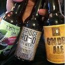Bjorn To Boogie, Chestnut Pilsner/ Golden Ale