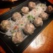 Handmade Pork Balls