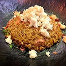 Crabmeat Spicy Fried Rice