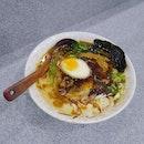 A bowl of ramen now please 🍜