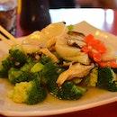Broccoli And Me