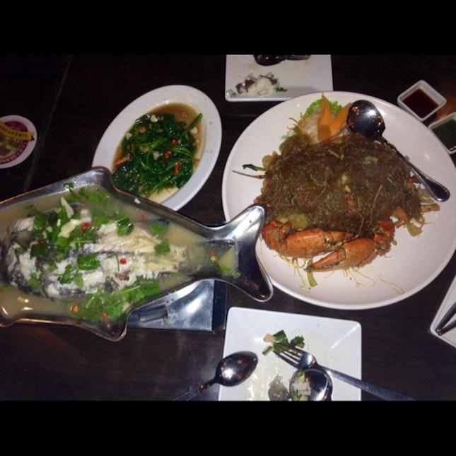 Must Try Thai Food