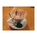 ☕️ #cappuccino  #coffee
