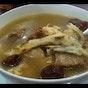 Chang Sow Vegetarian Restaurant