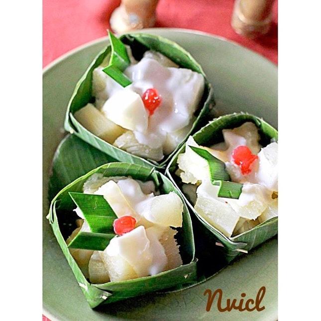 Thai Aroi !