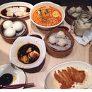 WHO'S UP FOR DIM SUM