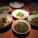 Phenomenal Lunch At Nahm