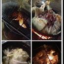 Japanese BBQ!