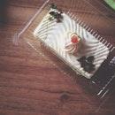 kaya cake