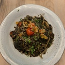 best squid ink pasta