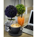 Just added Ivory Coffee to #WorkHardAnywhere app.