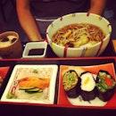 #sgig #singaporeig #singapore #japanese #buckwheat #soba #foodforthesoul #foodforfoodies #fooddairies #foodporn #feelgood #food #onthetable #yummy #eatclean