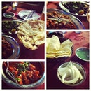 Northern Indian and Nepalese Food =)