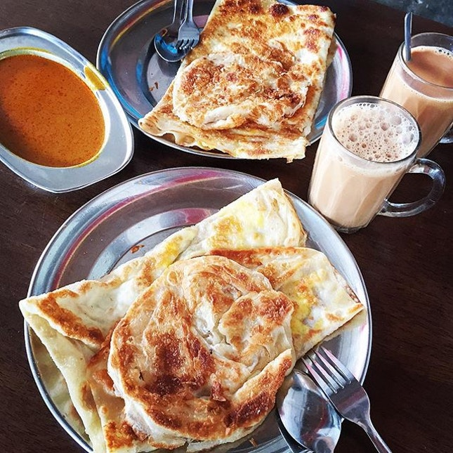 #breakfast!