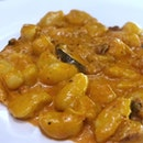 Gnocchi Boscaiola ($20)