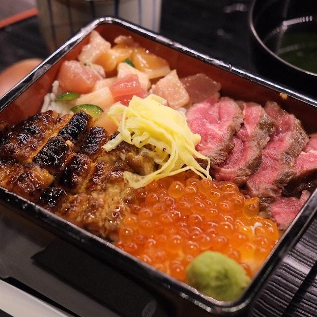 Ichinoji Mixed Box ($36.90)