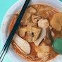 Ah Heng Chicken Curry Noodles