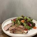 Free Range Pork Chops ($24)