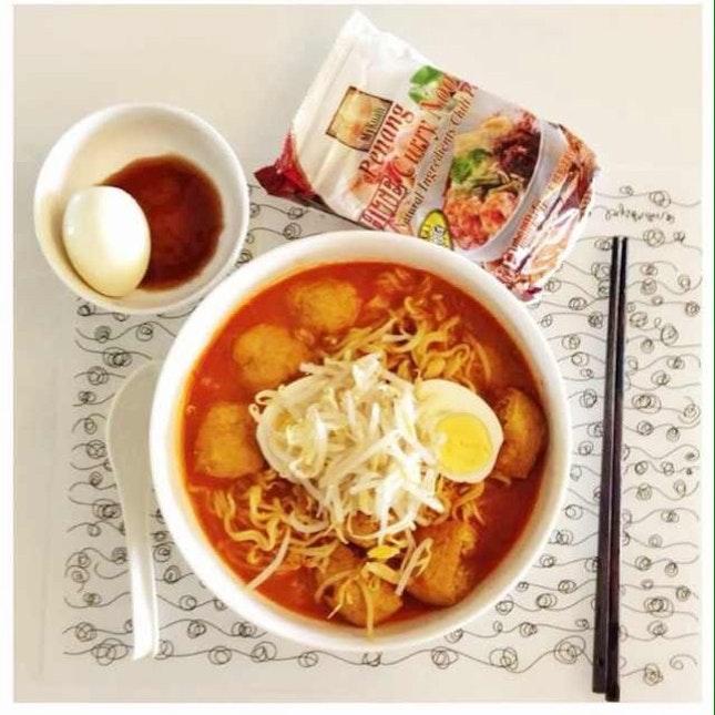 Must Try Penang Foods