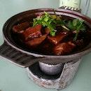 Fire-pot Stew Beef