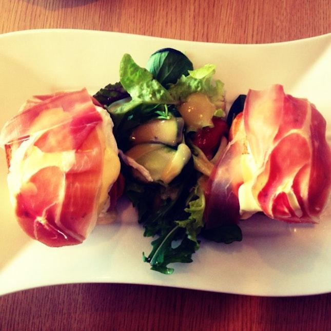 All-day Breakfast 🍳🍞☕❤