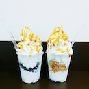 You can't beat this #1for1 soft serve deal only at $3.60 (promo price) from @3petitscroissants at SOTA.