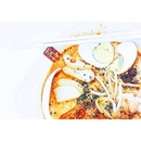 Wow its really been awhile since I had laksa!
