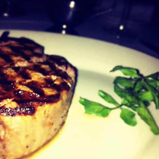 Some Steak