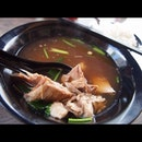 Kong Kee Mutton Soup (Used To Be At Kitchener Rd)
