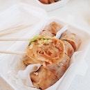 Yi Shan Popiah ($1.70)