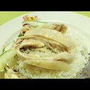 Seng Bee Chicken Rice (724 Ang Mo Kio Central Market & Food Centre)