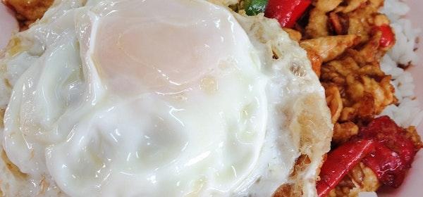 Xin Yang Thai Food   Burpple - 2 Reviews - Woodlands, Singapore